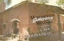 7- Casa de Molina-Pico
