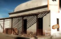 6- Bóvedas de San Martín